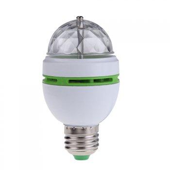 Smartylights Magic color bulb 3W - 3 roky záruka