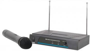 QTX VHF-1 bezdrátový mikrofon, 1 kanálový, 173,8 MHz - 3 roky záruka, Ušetřete ihned 3% při registraci