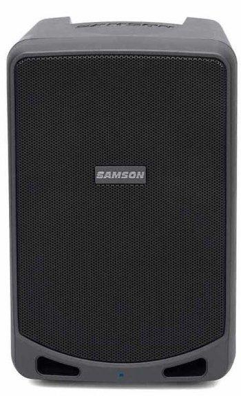 Samson XP106 - 3 roky záruka