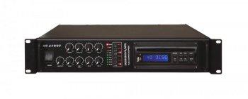 RH Sound SE2180B-DVD/MP3,4 - 3 roky záruka