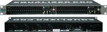 RH Sound S-EQ215A - 3 roky záruka