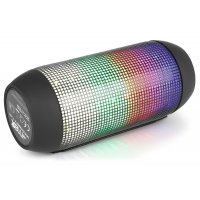 Max MX3 Bluetooth LED Party Tube, bezdrátový reprobox
