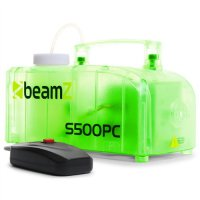BeamZ S-500PC