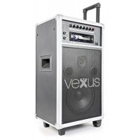 Vexus ST-110 MP3/SD/USB/CD