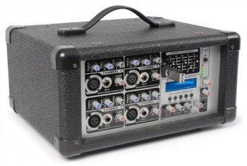 Power Dynamics 4PDM-C804A - 3 roky záruka, Ušetřete ihned 3% při registraci