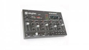 Skytec STM-2290 - 3 roky záruka