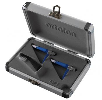 Ortofon Concorde DJ S Twin Set - 3 roky záruka, Ušetřete ihned 5% při registraci