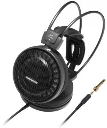 Audio Technica ATH-AD500X - 3 roky záruka