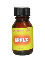 American DJ Fog scent apple 20ml esence