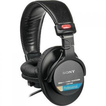 Sony MDR-7506/1 - 3 roky záruka