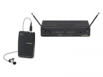 Samson SW55VSLM - bezdrátový systém - 3 roky záruka