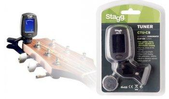 Stagg CTU-C5 BK - 3 roky záruka