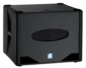 dB Technologies SUB 808 D - 3 roky záruka