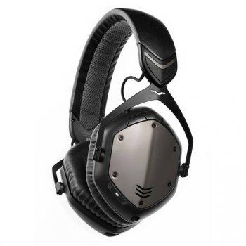 V-Moda Crossfade Wireless Black - 3 roky záruka