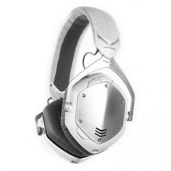 V-Moda Crossfade Wireless White - 3 roky záruka