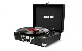 Ion Vinyl Motion Air - 3 roky záruka