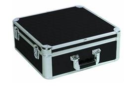 CD case - kufr černý pro 100 CD - 3 roky záruka