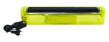 UV zářivka 45cm Set - 3 roky záruka, Ušetřete ihned 3% při registraci