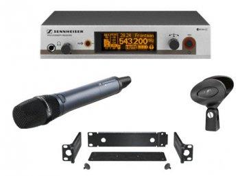 Sennheiser EW 335 G3 Vocal Set - 3 roky záruka