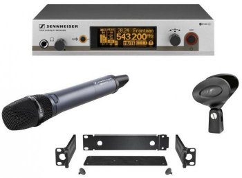 Sennheiser EW 345 G3 C-Band - 3 roky záruka