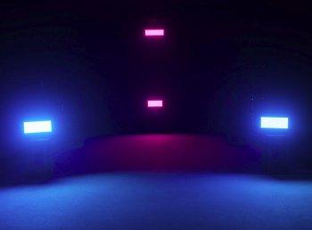Showtec Zipp LED DMX - 3 roky záruka