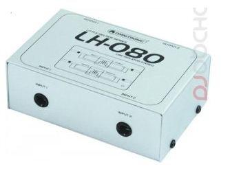 Omnitronic LH-080 - 3 roky záruka, Ušetřete ihned 3% při registraci