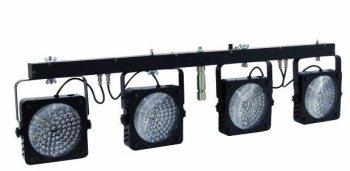 EUROLITE LED KLS-200 RGB DMX vč. case - 3 roky záruka, Ušetřete ihned 3% při registraci