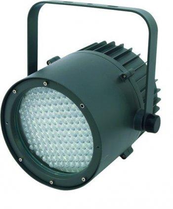 Eurolite LED PAR-64 RGB IP65, 10mm, 40° - 3 roky záruka, Ušetřete ihned 5% při registraci