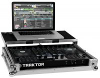 Native Instruments Traktor S4 Flight Case