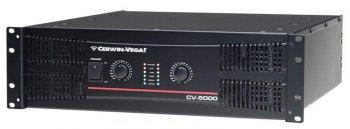 Cerwin-Vega CV-5000 - 3 roky záruka