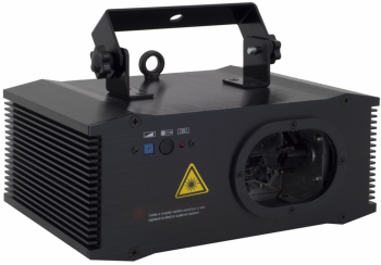 Laserworld ES-100 G - 3 roky záruka