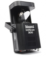 BeamZ LED Scan 30W