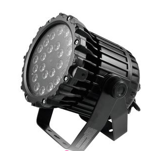 Eurolite LED IP PAR 24x3W TCL - 3 roky záruka