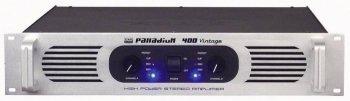 DAP Audio P-400 Vintage - 3 roky záruka