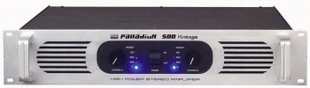 DAP Audio P-500 Vintage