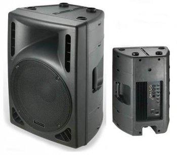 RH Sound PP-0315A - 3 roky záruka