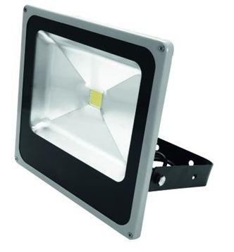 Eurolite LED IP FL-50 COB strobe, 120°, IP 54 - 3 roky záruka