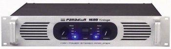 DAP Audio P-1600 Vintage - 3 roky záruka