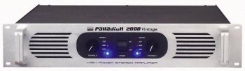 DAP Audio P-2000 Vintage
