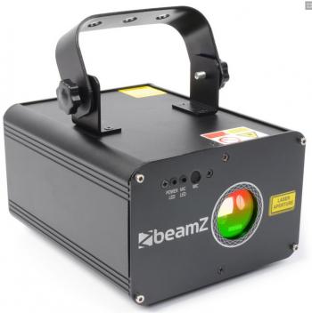BeamZ Oberon Laser - 3 roky záruka