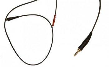 Rovný kabel pro HD 25 ZQ 523876 - 3 roky záruka